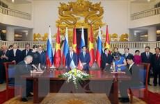 Dư luận quốc tế về chuyến thăm Việt Nam của Thủ tướng Nga