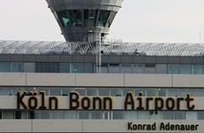 Đức: Máy bay của hãng Germanwings bị đe dọa đánh bom
