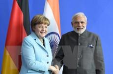 Đức và Ấn Độ đặt mục tiêu chung đẩy mạnh hiệu quả hợp tác