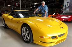 [Photo] Chiêm ngưỡng bộ sưu tập xe hơi hoành tráng của Jay Leno