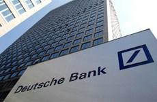 Đức: Deutsche Bank nộp phạt 1,5 tỷ euro vì thao túng lãi suất