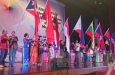 Việt Nam dự Diễn đàn Nhân dân ASEAN 2015 tại Malaysia