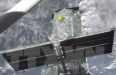NASA kỷ niệm 25 năm ngày đưa kính Hubble vào không gian