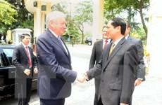 Tiềm năng hợp tác toàn diện Việt Nam-Kazakhstan là rất lớn