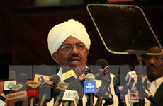 Tổng thống Sudan Bashir giành chiến thắng với số phiếu áp đảo