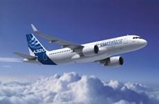 Airbus nhận hợp đồng bán 100 máy bay A320 cho Colombia