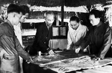 [News Game] Chủ tịch Hồ Chí Minh và Chiến thắng Điện Biên Phủ