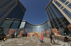 HSBC: Hoạt động sản xuất Trung Quốc chưa có dấu hiệu khởi sắc