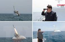 Hàn Quốc, Mỹ và Nhật Bản sẽ hội đàm về tình hình Triều Tiên