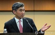 Đặc phái viên về Triều Tiên của Mỹ thăm Hàn Quốc, Trung Quốc
