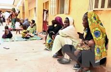 Thảm sát tại Nigeria làm ít nhất 30 dân thường thiệt mạng