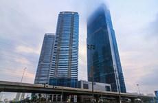 Tập đoàn Keangnam được cho phép bán Hanoi Landmark Tower