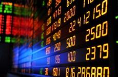 Chứng khoán tại thị trường châu Á biến động không đồng nhất