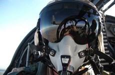 Mỹ tiến hành nghiên cứu về sức khỏe tâm thần của phi công