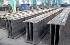 Hàn Quốc định áp thuế chống bán phá giá với dầm thép Trung Quốc