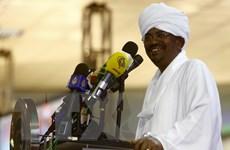 Tổng thống Sudan tuyên thệ nhậm chức nhiệm kỳ 5 năm mới