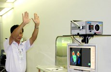 Chủ động kiểm soát dịch bệnh MERS tại sân bay Tân Sơn Nhất