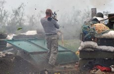 Ukraine: OSCE công bố báo cáo đặc biệt về giao tranh tại Mariika