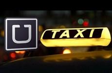Cục quản lý giao thông Italy bật đèn xanh cho dịch vụ taxi Uber