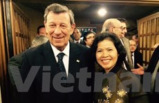 Mở rộng triển vọng hợp tác giữa ASEAN và các nước Nam Mỹ