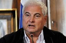 Panama quyết định truy tố cựu Tổng thống Ricardo Martinelli