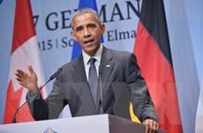 Bộ trưởng Mỹ: G7 sẵn sàng áp đặt thêm trừng phạt nhằm vào Nga