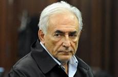 Cựu Tổng Giám đốc IMF Strauss-Kahn được tuyên trắng án