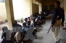 Pakistan thả hơn 100 ngư dân Ấn Độ bị giam giữ ở Karachi