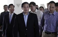 Mỹ-Trung Quốc khai mạc vòng đối thoại hàng năm cấp nội các