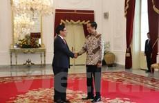 Indonesia chia sẻ quan ngại của Việt Nam về diễn biến ở Biển Đông