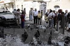 Liên hợp quốc ban bố tình trạng khẩn cấp cao nhất tại Yemen