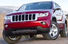 Fiat Chrylser đầu tư 280 triệu USD sản xuất mẫu xe Jeep ở Ấn Độ