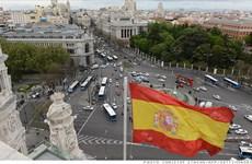 Tây Ban Nha nâng dự báo tăng trưởng kinh tế năm 2015 và 2016