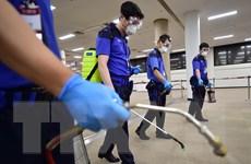 Hàn Quốc có thêm 2 ca tử vong vì MERS trong vòng 8 ngày qua
