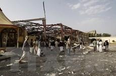 Liên quân không kích Yemen, bất chấp lệnh ngừng bắn nhân đạo