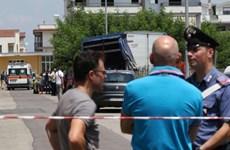 Italy: Xả súng bắn chết bốn người chỉ vì bức xúc về chỗ đỗ xe