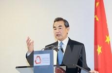 Trung Quốc: Iran là mô hình để giải quyết vấn đề hạt nhân Triều Tiên