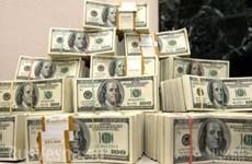 Đồng USD lên giá sau bình luận của Chủ tịch Fed Janet Yellen