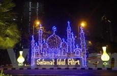 Người Hồi giáo ở Indonesia chuẩn bị đón Tết Năm mới Idul Fitri