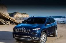 Jeep bắt đầu sản xuất Cherokee tại Trung Quốc trước cuối năm nay