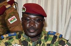 Burkina Faso bãi chức Bộ trưởng Quốc phòng của Thủ tướng