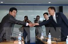 Triều Tiên từ chối những đề nghị đối thoại gần đây của Hàn Quốc