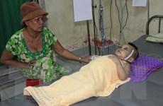 Bình Dương: Bé trai ba tuổi bị cha dượng bạo hành dập đại tràng