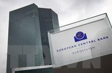 ECB không tăng mức thanh khoản cho các ngân hàng Hy Lạp
