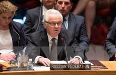 Nga phản đối chính trị hóa cuộc điều tra vụ rơi máy bay MH17