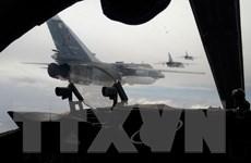 Nga thành lập lực lượng không quân trong Quân khu miền Đông