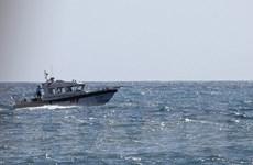 Pháp bắt đầu tìm kiếm các mảnh vỡ MH370 ở ngoài khơi Reunion