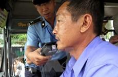 Hà Nội quyết liệt tổ chức đợt tổng kiểm soát ôtô chở khách