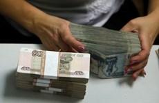 Điện Kremli thừa nhận không còn khả năng nâng đỡ đồng ruble