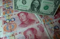Ngân hàng trung ương Trung Quốc giảm lãi suất cho vay và tiền gửi